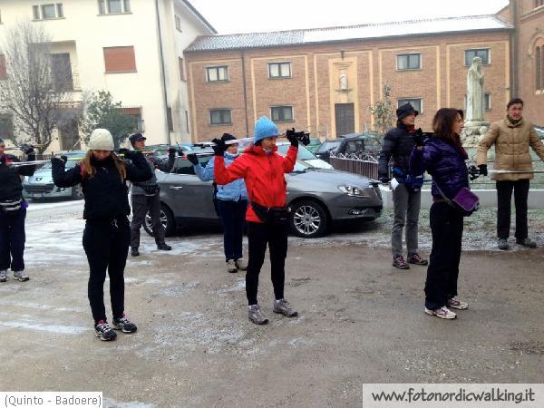 Nordic walking quinto di treviso for Meuble cortina quinto di treviso